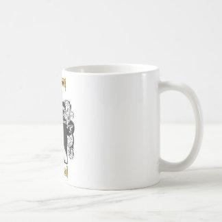 Braden Coffee Mug