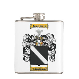 Braden Hip Flask