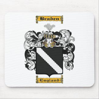 Braden Mouse Pad
