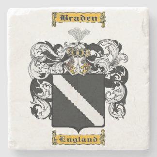Braden Stone Coaster