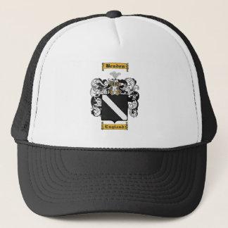 Braden Trucker Hat