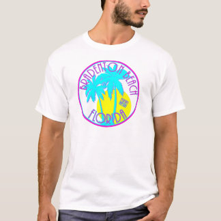 Bradenton Beach Florida T-Shirt
