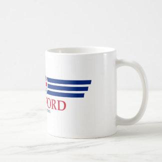 Bradford Coffee Mug