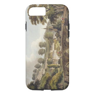 Bradford, from 'Bath Illustrated by a Series of Vi iPhone 7 Case