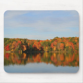 Bradford Lake Mousepad