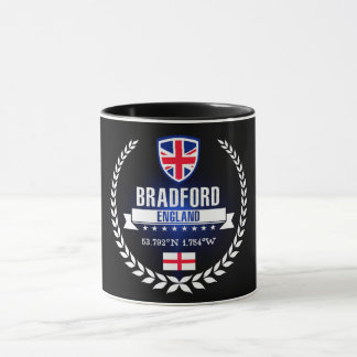Bradford Mug