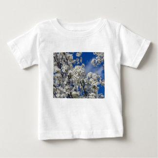 Bradford Pear Blooms Baby T-Shirt