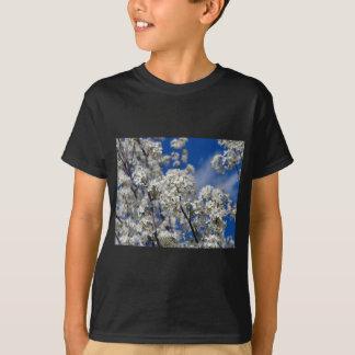 Bradford Pear Blooms T-Shirt