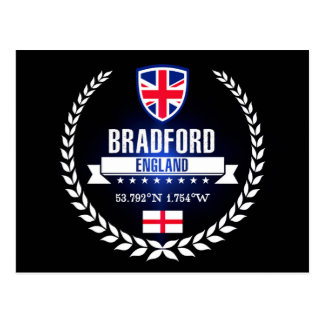 Bradford Postcard
