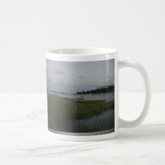 Bradley Creek, Wilmington, NC Coffee Mug