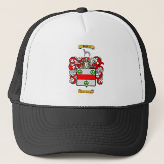 Bradley (English) Trucker Hat