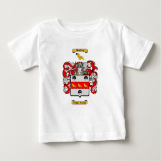Bradley (Irish) Baby T-Shirt