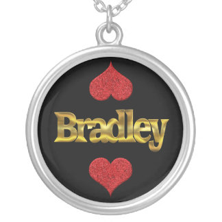 Bradley necklace