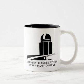 Bradley Observatory Coffee Mug