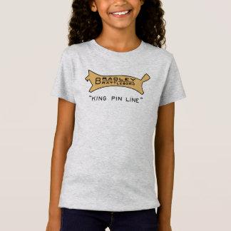Bradley of Brattleboro King Pin Line Logo Shirt