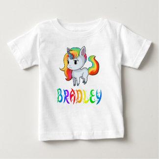 Bradley Unicorn Baby T-Shirt