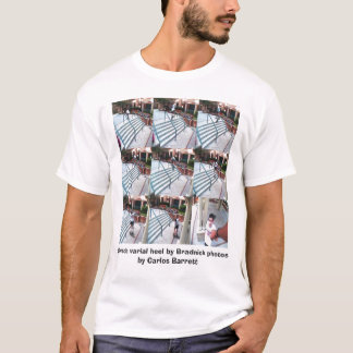 bradnick sequence T-Shirt