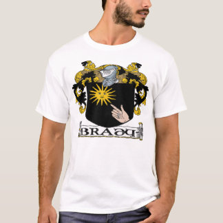 Brady Coat of Arms T-Shirt