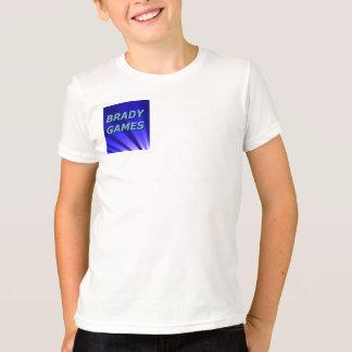 Brady games Official t-shirt merchandise kids
