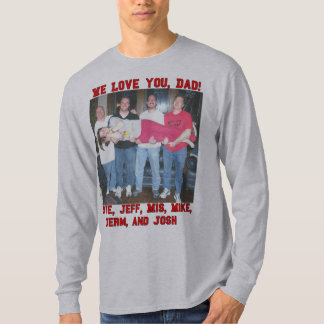 Brady, Jeremy T-Shirt
