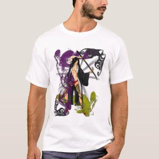 BRAGdown Yakuza Princess T-Shirt