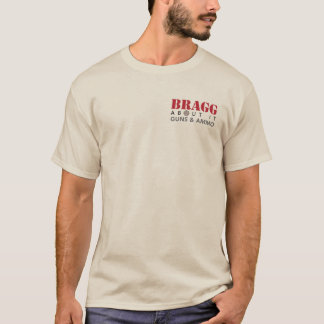 Bragg About It - Hunt,Collect or Protect T-Shirt