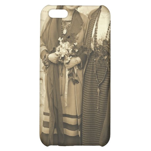 Braggiotti Sisters iPhone Case iPhone 5C Case