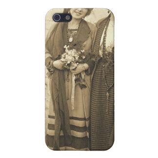 Braggiotti Sisters iPhone Case iPhone 5 Case