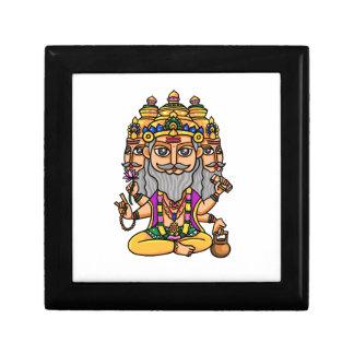 Brahma Gift Box