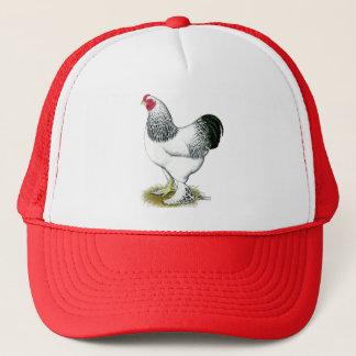 Brahma:  Light Rooster Trucker Hat