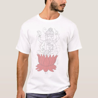 Brahma T-Shirt