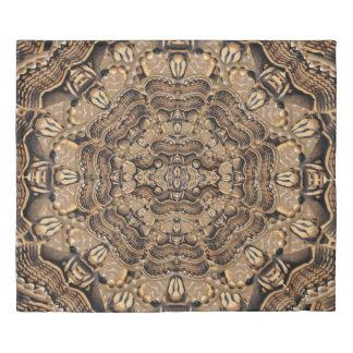 Brahmin Moth Duvet Cover