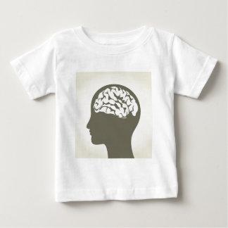 Brain5 Baby T-Shirt