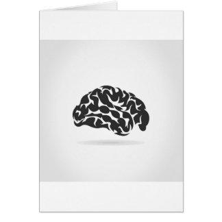 Brain6 Card