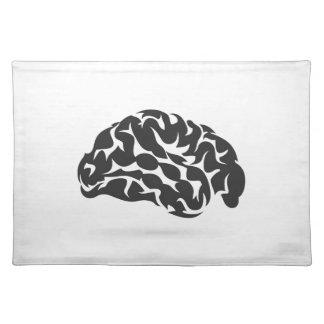 Brain6 Placemat