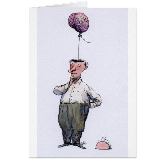 Brain Card
