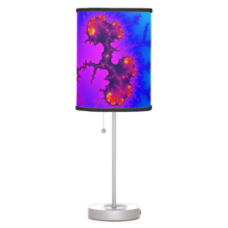 Brain Cells Table Lamp