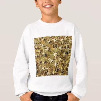 brain connections visualized sweatshirt