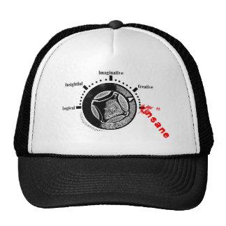 Brain Dial Hat