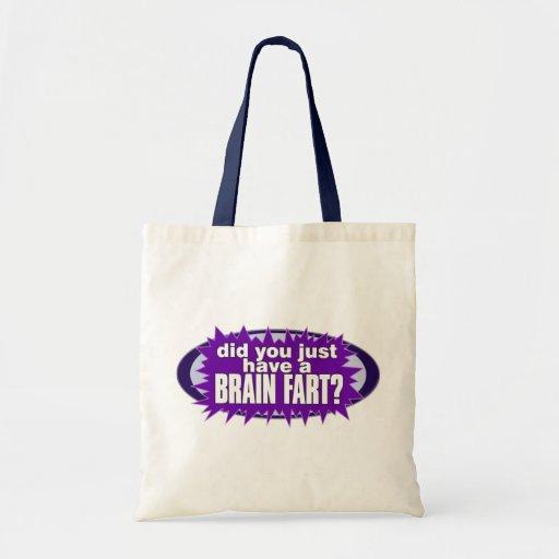 Brain Fart Bag