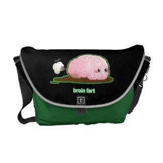Brain Fart Messenger Bag