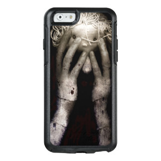 Brain fight 2013 OtterBox iPhone 6/6s case