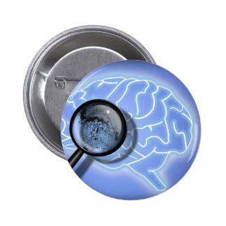 Brain fingerprint pins