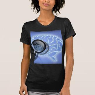 Brain fingerprint shirt