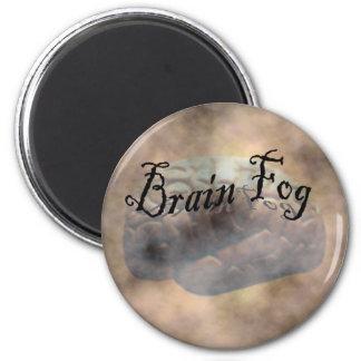 Brain Fog Magnet