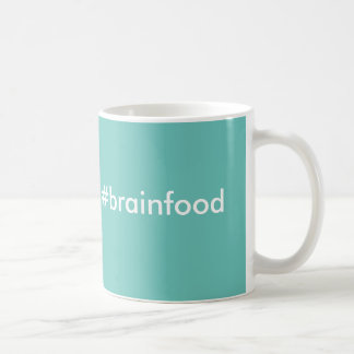 Brain Food Mug
