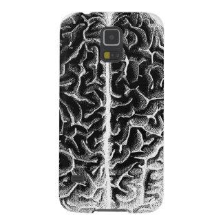 Brain Galaxy S5 Cases