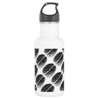 Brain Grid 532 Ml Water Bottle