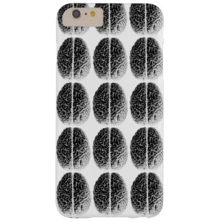 Brain Grid Barely There iPhone 6 Plus Case