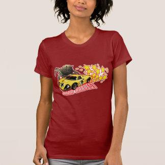 Brain Harvest Awesome Car T-Shirt